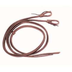 Billy Royal® Supreme Harness Leather Reins 7'x5/8