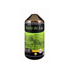 Horse Master Linseed Oil 1 l