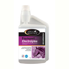 Horse Master Equisport Electrolyte 1 l