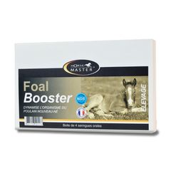 Horse Master Foal Booster (pasta 4 x 15 ml) 60 ml