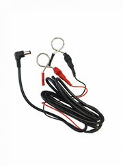 Kabel bateriový fencee DUO 1,7 m